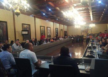 """La """"Oposición"""" en Venezuela de la que nunca escuchamos hablar"""
