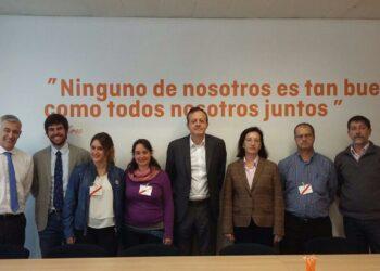 11-M, Km. 0: Arranca la recogida de firmas por una ley que garantice el derecho a la vivienda en la Comunidad de Madrid