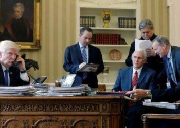 Putin y Trump podrían reunirse en julio próximo, anuncia el Kremlin