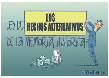 los alternativos