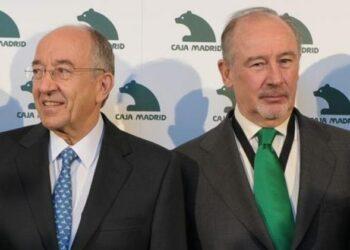 """Ninguna nueva imputación puede eludir responsabilidades de Rato en el """"Caso Bankia"""""""