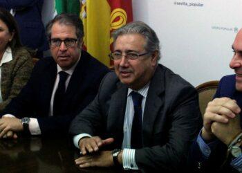 Garzón reclama  información y responsabilidades políticas por la supuesta cesión gratuita de un piso de la Guardia Civil al director general de Tráfico, Gregorio Serrano