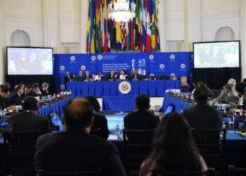 Países que atacan a Venezuela violan la Carta Democrática