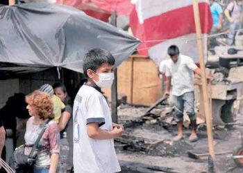 Perú: Más de 33 mil niños sin hogar por las inundaciones / Se concreta ayuda cubana