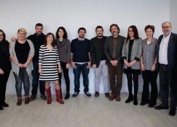 IU Madrid abre un proceso de acción conjunta con Podemos y EQUO