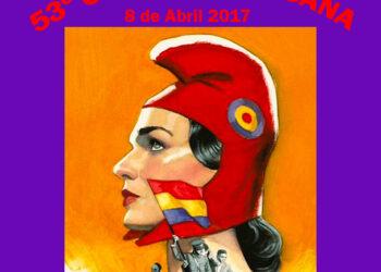 El Ateneo Republicano de Casetas conmemora del advenimiento de la 2ª República