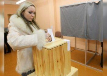 Rusia: Proponen celebrar elecciones el día de anexión de Crimea