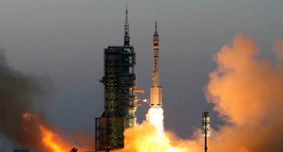 China lanzará en 2017 primeros satélites de sistema BeiDou-3