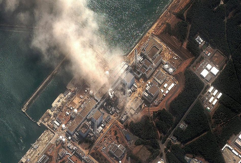 6 años de Fukushima. Manifiesto del Movimiento Ibérico Antinuclear