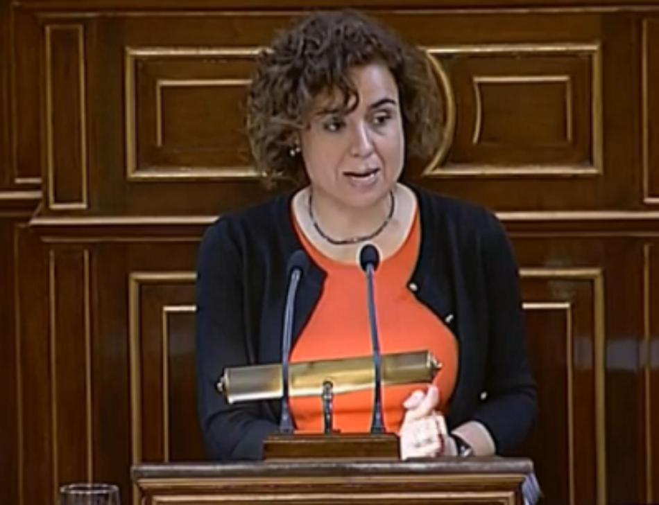 Jueces para la Democracia: comunicado en relación a las declaraciones de la Ministra de Sanidad