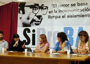 Sindicato de Prensa de Buenos Aires recordó a Rodolfo Walsh y a l@s trabajador@s de prensa asesinadas por el genocidio de estado