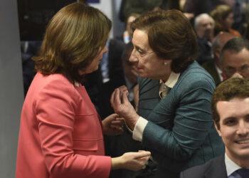 El Régimen del 78 aprovecha la acusación sin pruebas de la APM para cargar contra Podemos