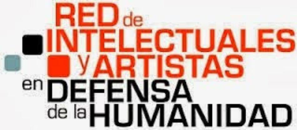 La Red de intelectuales, artistas y movimientos sociales en defensa de la Humanidad condena la reutilización de la OEA como agente interventor y pide la remoción de su Secretario General