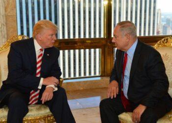 «EE.UU. no puede imponer solución a la pugna israelí-palestina»