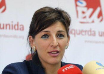 Esquerda Unida denuncia que as políticas do PP provocan a emigración forzosa de miles de galegas e galegos cada ano