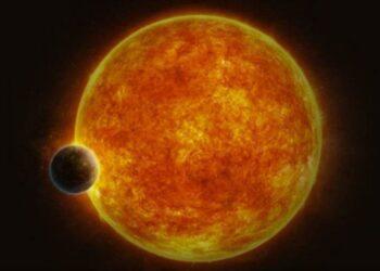 Hallan una 'supertierra' a 40 años luz con posibilidades de vida