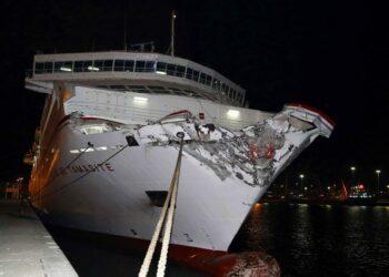 Un nuevo derrame de combustible evidencia las carencias de seguridad del Puerto de Las Palmas