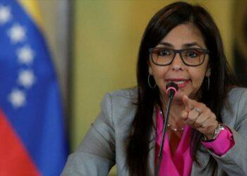 Venezuela a EEUU: Lo que es preocupante son sus bombardeos