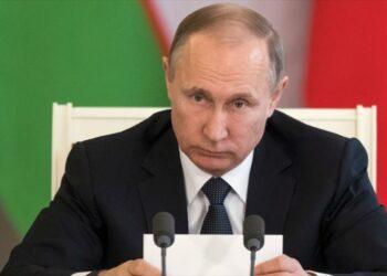 Putin: Ataque de EEUU a Siria es agresión a una nación soberana