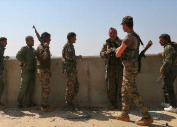 Fuerzas kurdas recuperan de Daesh otra aldea cerca de Al-Tabqa
