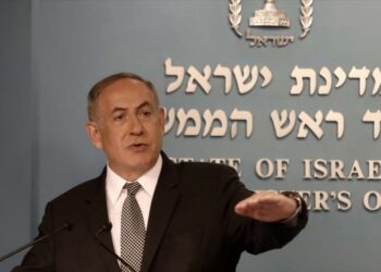 Premier israelí amenaza a Franja de Gaza con invasión militar