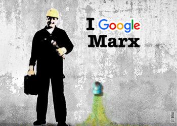 'Busco a Marx'. 150 Aniversario de 'El Capital'