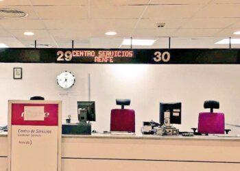 El personal de Ferrovial Servicios a Bordo y logísticos de Ave-Larga Distancia, convoca nuevas jornadas de huelga