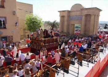 Ganemos Córdoba  rechaza los palcos y sillas de la nueva configuración de la Semana Santa