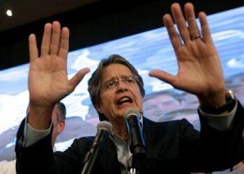 Ecuador: Guillermo Lasso impugnará resultados electorales