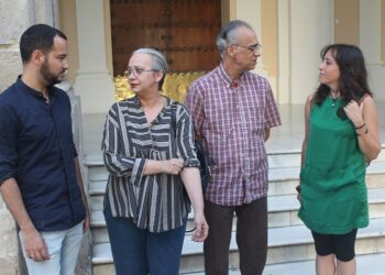 Participa e IU recriminan a Espadas que aún no haya hecho nada para evitar el desahucio previsto el viernes en El Plantinar