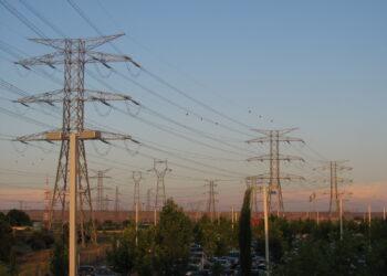 Sí Se Puede! pide que se cobre una tasa a las eléctricas por uso del suelo público en Sanse