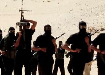 Reportan ataque del EI contra el Ejército sirio tras el bombardeo de EE.UU. a la base