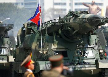 Embajador norcoreano ante la ONU acusa a EE.UU. de llevar al mundo al borde de una guerra nuclear