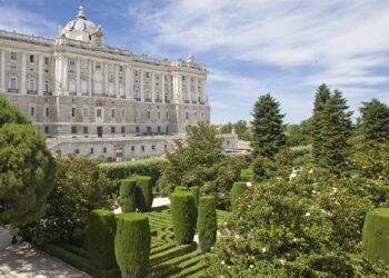 CGT denuncia los «arreglitos» del Ayuntamiento de Madrid en parques y jardines
