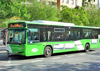 Equo demanda que los planes de peatonalización prioricen el transporte público