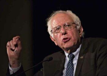Sanders exhorta a demócratas a retomar posiciones en EE.UU.