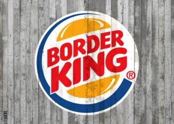 El rey de todas las fronteras
