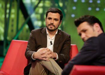 Alberto Garzón sale en defensa de Nicolás Maduro y la Revolución Bolivariana