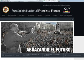 """Garzón estudia """"nuevas acciones jurídicas y políticas"""" para impedir que """"se vulnere la Ley de Secretos Oficiales con los archivos que siguen en poder de la Fundación Francisco Franco"""""""