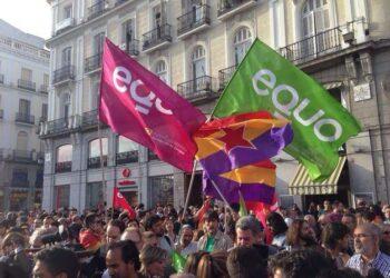 Equo: «Queremos una república»