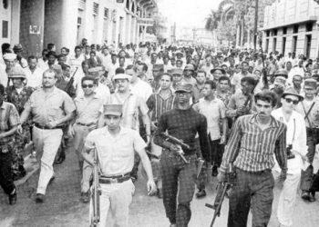 A 52 años de la Revolución de Abril en República Dominicana