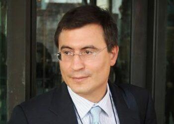 Vargas, de la Comisión de Fomento del Congreso a la Junta de Accionistas de Aena