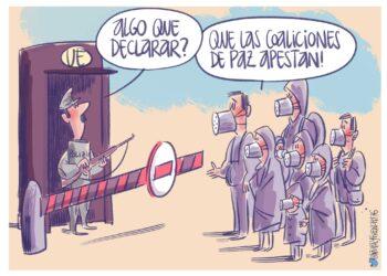 coaliciones