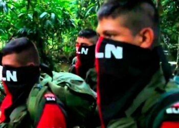 Colombia: Abatidos ocho guerrilleros del ELN en Norte de Santander