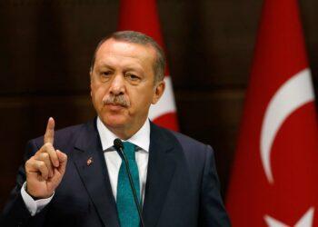 Erdogan amplia sus poderes: del Kemalismo al sultanato