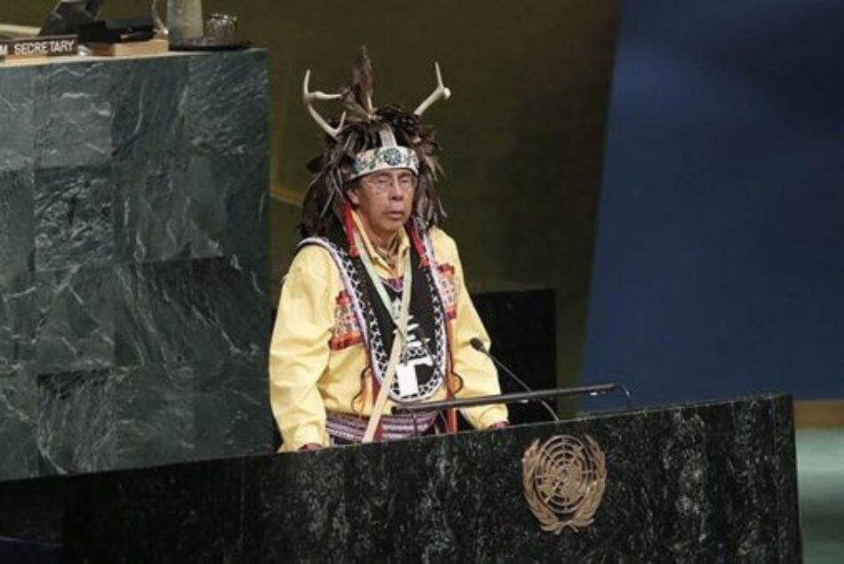 ONU examina hoy desafíos en derechos de pueblos indígenas