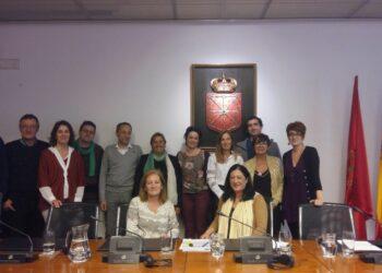 El Parlamento de Navarra aprueba hoy una declaración institucional a favor del esclarecimiento del caso García Caparrós
