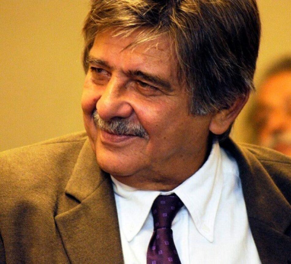 CGT lamenta la pérdida de Carlos Slepoy, abogado defensor de los Derechos Humanos