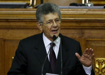 Diputado opositor anuncia más muertos en protestas de Venezuela