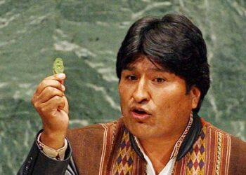 Todo parecido entre Ghost Recon Wildlands y la Bolivia de Evo Morales es casual